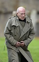 EastEnders' Christopher Timothy reveals he has prostate ...