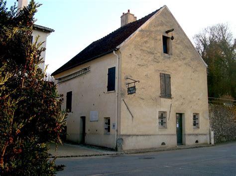 la maison de l horreur panoramio photo of coupvray la maison de louis braille