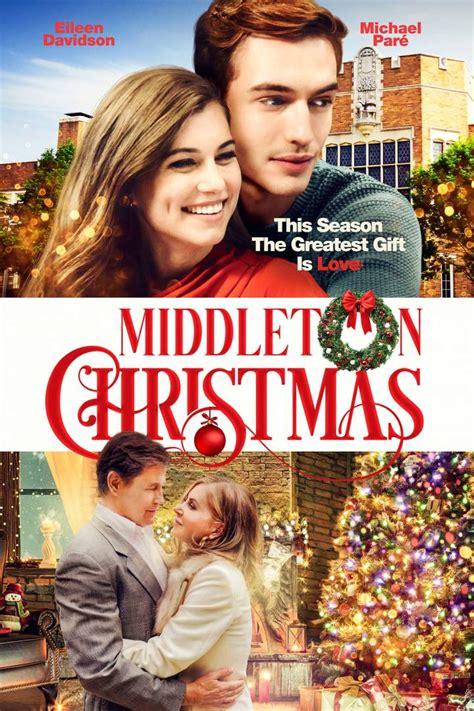 DOWNLOAD MP4 : Middleton Christmas (2020) Movie ⋆ MYLEGITINFO