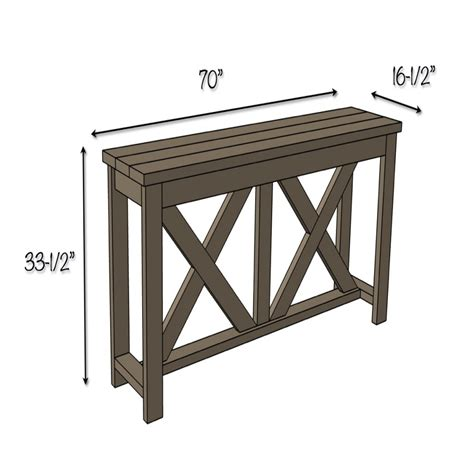 how to a console table sofa table design sofa table dimensions best sles