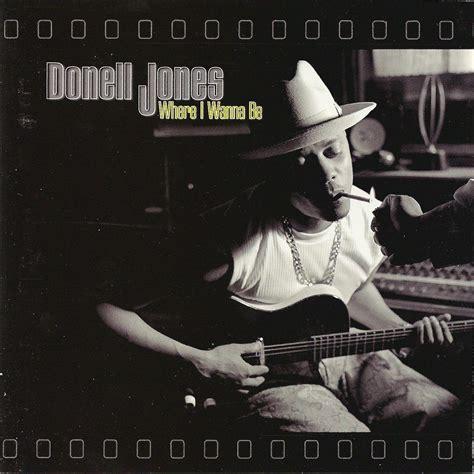donell jones black