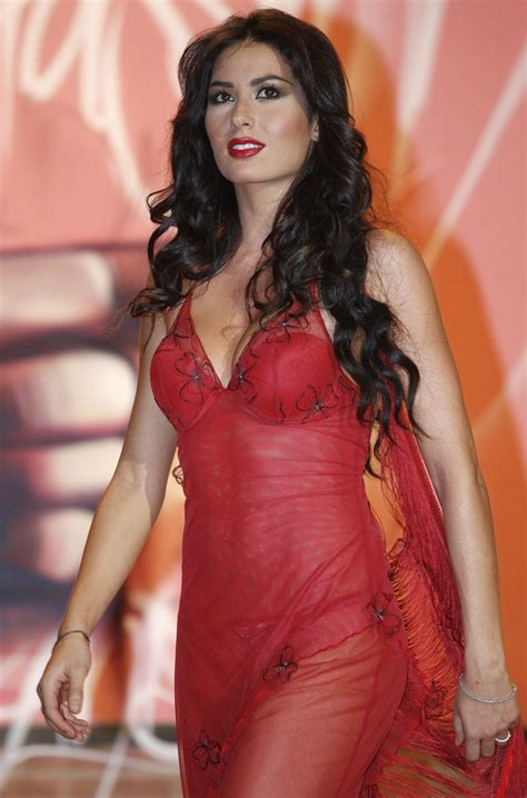 celebrity elisabetta gregoraci  pictures