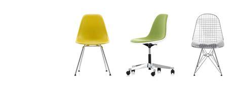 Eames Design Stuhl by Charles Eames Bei Einrichten Design De
