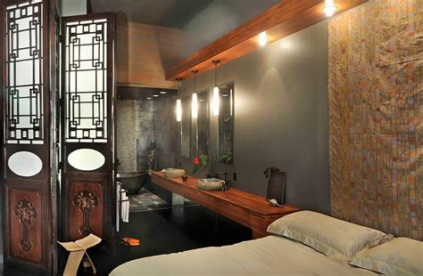 Schlafzimmer Asia Style by 32 Luxurious Bedroom Design Ideas With And Asia