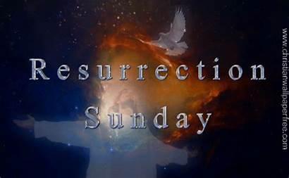 Sunday Resurrection Christian
