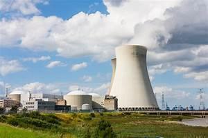 Germany compromises on Belgian reactor fears – EURACTIV.com