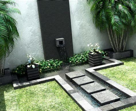 landscape fountains design 20 wonderful garden fountains