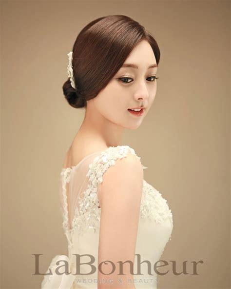 labonheur korean bridal hair makeup salons