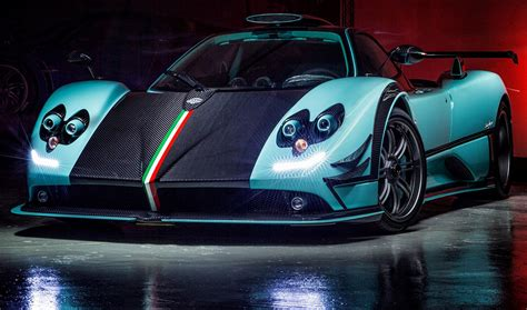 Pagani Car Hd Image