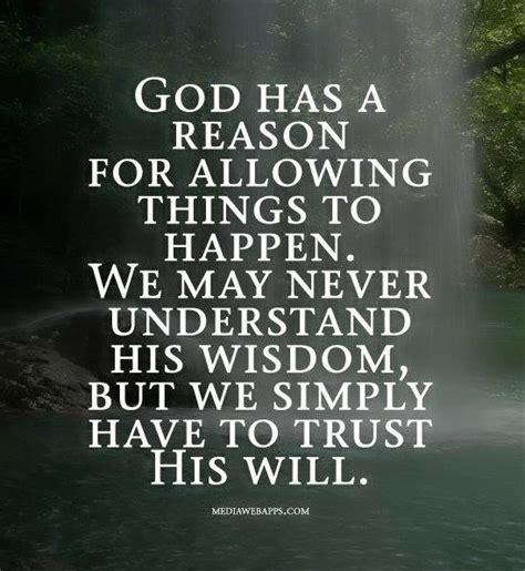 quotes  trusting gods plan quotesgram