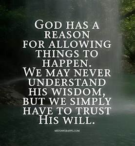 Trust God's plan | Bible verses and quotes | Pinterest ...