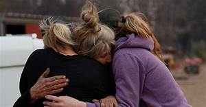 Dozens Have Died In The California Wildfires. Here Are ...