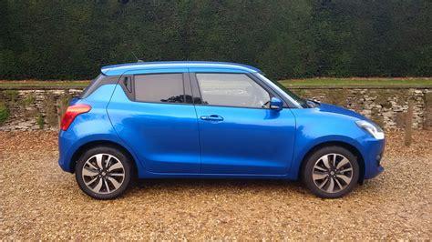 Suzuki Car : Suzuki Swift 1.0 Boosterjet Shvs Long-term Test Review