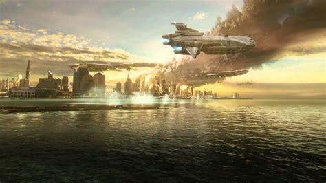 Halo 4 Landfall Youtube