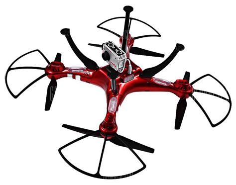 drone quadricottero syma xhg  camera da mp  controllo altezza  drone