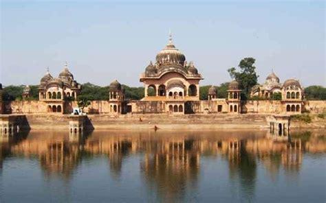 vrindavan   places  visit  uttar pradesh top