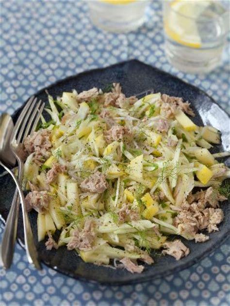 cuisiner le fenouil cru salade de fenouil cru fraîcheur recette fenouil cru