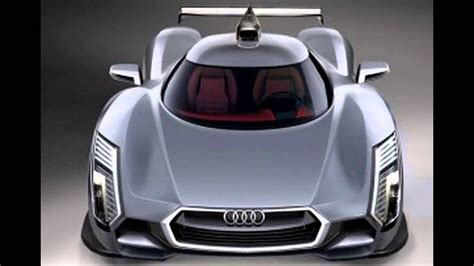 News On 2019 Audi R10