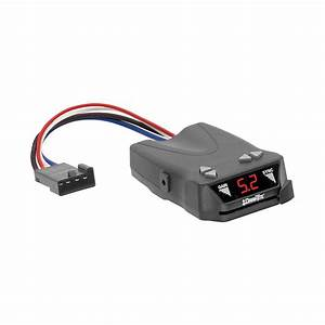 Activator U00ae Iv Electronic Brake Control  For 1 To 4 Axle