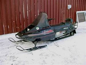 Arctic Cat Panther 440