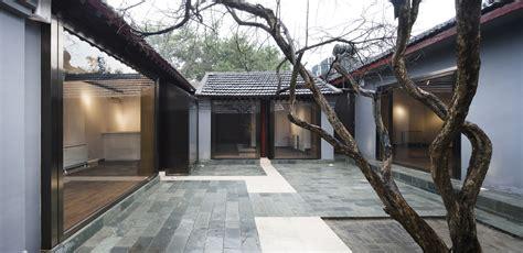 No. 18 Guan Shu Yuan Hutong / Atelier Liu Yuyang