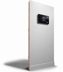 Icomfort U00ae S30 Ultra Smart Thermostat