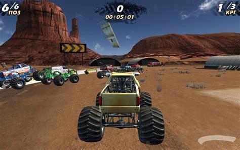 monster jam truck games monster jam download free full game speed new