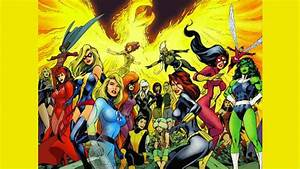 Female Led Marvel Series Coming In Development At ABC