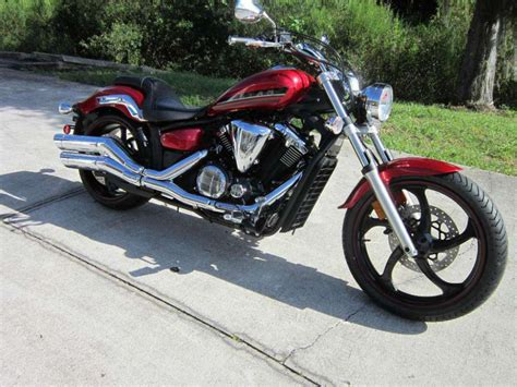 2014 Yamaha Stryker Cruiser For Sale On 2040-motos