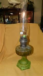 antique aladdin oil l