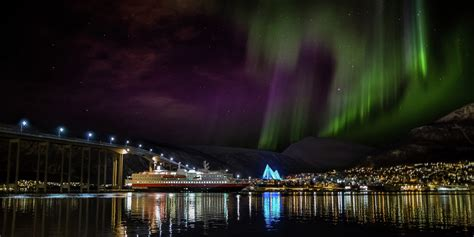tromso norway northern lights tour tromso northern lights tour from rovaniemi two nights in