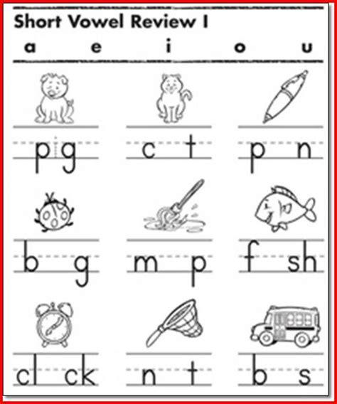 vowel worksheets st grade project  hash phonics