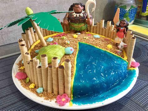 gateau vaiana recette de gateau vaiana par dau  cake