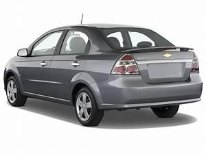 2009 Chevrolet Aveo Reviews - Research Aveo Prices  U0026 Specs