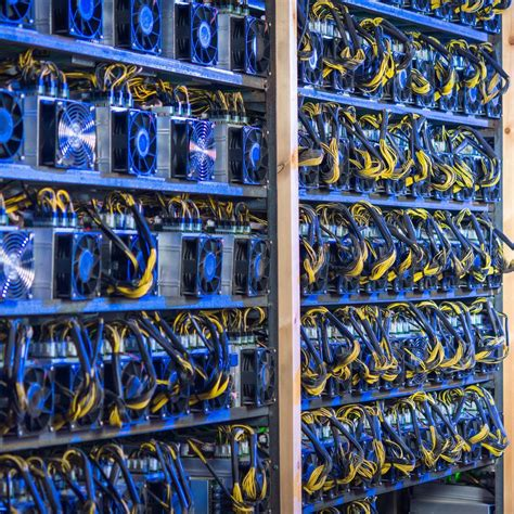 You will find more information by going to one of the sections on this. Bitcoin Equipment Maker Ebang Re-Applies for Hong Kong ...