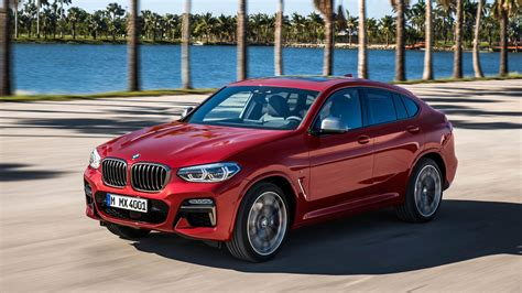 Bmw X4 2019 by 2019 Bmw X4 Arrives In July Priced From 50 450 Roadshow