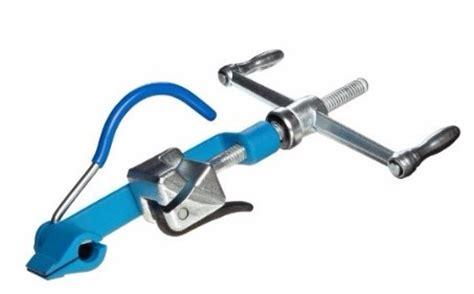 flejadora manual band tool  fleje de acero inoxidable  en mercado libre