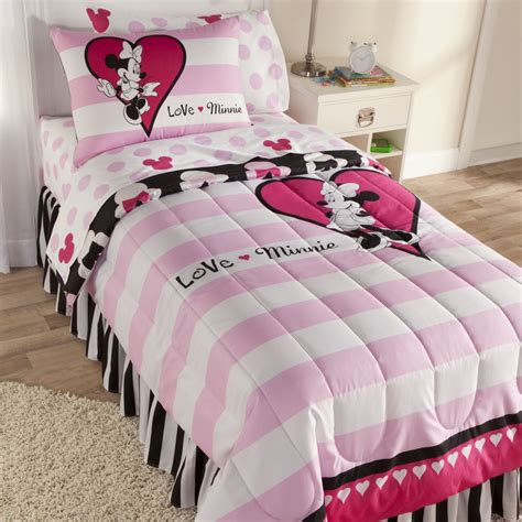 Minnie Mouse Bedroom Decor Canada by Minnie Mouse Bedroom Furniture Set Desk Base Cabinets