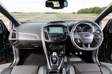 ford focus rs  long term test review car magazine