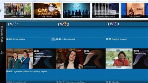 Tvr+ A Intrat în Finala Webstock Awards 2012
