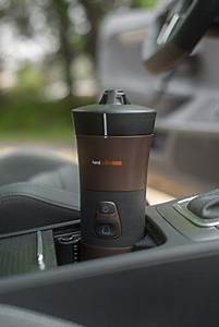Kleine Thermoskanne Für Unterwegs : die kleine koffeinspritze mobile kaffeemaschine als ~ Jslefanu.com Haus und Dekorationen