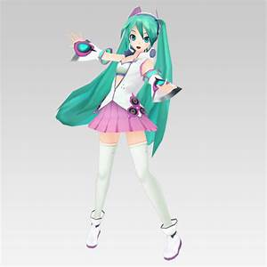 Vocaloid Outfit List: Miku Hatsune ~ ♥いちご ♥