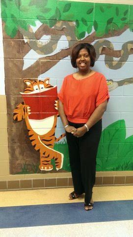 celebrating national principals month veronica coleman
