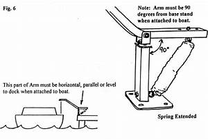 Wake Watchers Mooring Arms - Best Prices