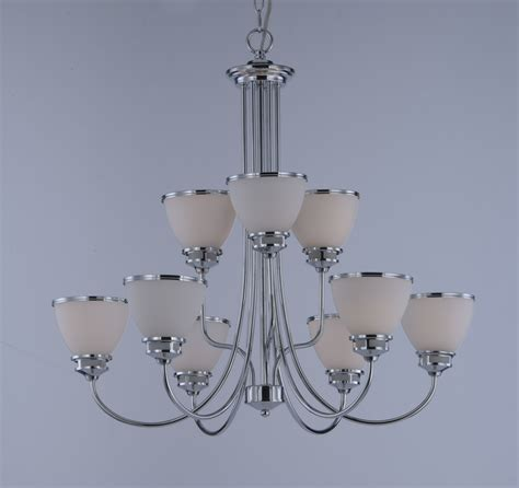 9 light chandelier novus 9 light chandelier chandelier maxim lighting