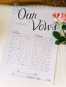 To have and to hold writing your wedding vows wedding for Love letter wedding ceremony