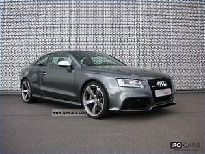 2011 Audi Rs5 Rs5 V8 4 2 Fsi Quattro S Tronic 450