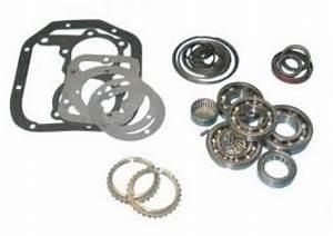 Bk108 Bearing  Gasket  Seal Kit Sm420