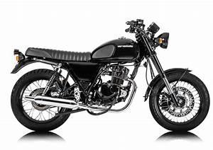 Moto 125 2017 : vervemoto classic 125 s 2017 18 prezzo e scheda tecnica ~ Medecine-chirurgie-esthetiques.com Avis de Voitures