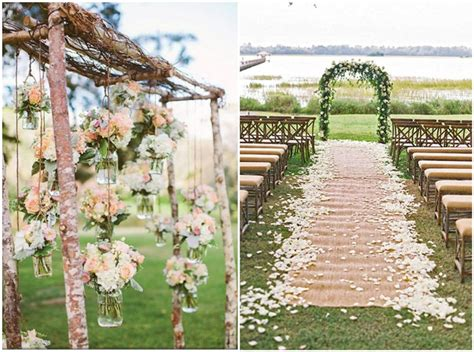 Wedding Ideas Rustic : 25 Must See Drop-dead Rustic Wedding Ideas
